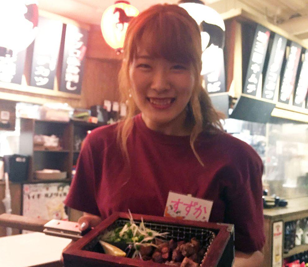 福岡天神大名で肉を食べたければ、大衆肉酒場はぐるまへ